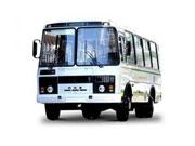 Катафальный транспорт ПАЗ